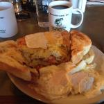 Billede af Britton's Cafe