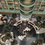 Jeddah Hilton Hotel-bild