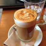 Bombon coffee