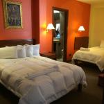 Imperial Cusco Hotel Photo