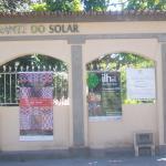 Mirante do Solar - Casa de Cultura e Ética