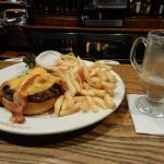 OD's Burger