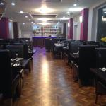 New place in new style it's AL-BILAL Indian cuisine