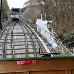 Funiculaire Fribourg Foto