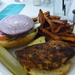 Temptation Restaurant, Bar & Package Foto