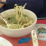 Fotografia de Noodle Noodle