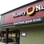 Foto de 99 Restaurants