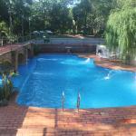 Foto de Cabanas Del Lenador Hotel