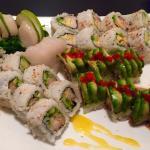 Her er jeg en gjenganger grunnet utmerket sushi, god service og fantastisk marokkansk mat! Store