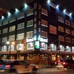 Foto de Posada Viena Hotel