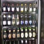 Alcohol Vending Machine 1