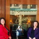 The Oliver Hotel Foto