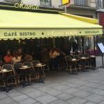 Zdjęcie Mamie Burger Faubourg Saint Denis