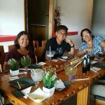 Billede af Novoa Living Sushi