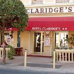 Foto Claridge's Hotel