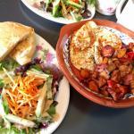 Déjeuner portugais 10$
