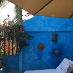 Foto de Casa Azul - La Madera