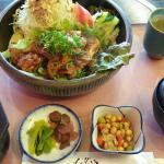 Photo de Momotaro