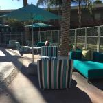 Hotel Valley Ho Photo