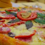 Titikaka Pizza