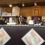 Foto de Pronto Wood Fired Pizza & Rotisserie