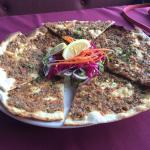 Photo of Anatolian Table
