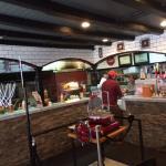 Foto de Peppino's Pizzeria