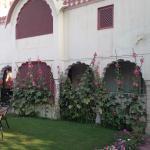 Mandawa Haveli Jaipur Foto