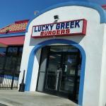Lucky Greek