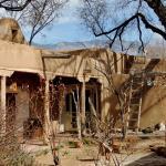 Casa San Ysidro: The Gutierrez/Minge House