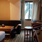 Great Wall Hotel Foto