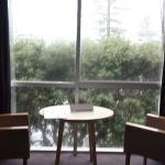 Scenic Hotel Te Pania Foto