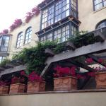 Kelly's Spa at the Mission Inn Foto