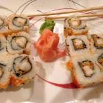 Sushi Roll 1