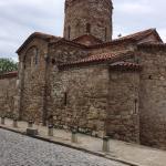 Древние строения города