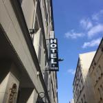 Hotel de l'Aveyron Foto
