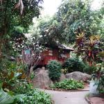 Photo de Montalay Eco Cottages