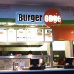 Burger Edge, Glen Waverly.