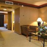 Crowne Plaza Hotel Madison - King Suite