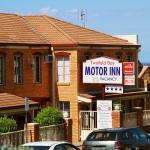 Twofold Bay Motor Inn Foto