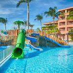 Barcelo Huatulco Beach Resort