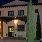 Hotel La Casa Rural Foto
