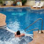 Aussie Resort Burleigh Heads Foto