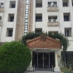 Photo de Hitit Hotel