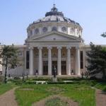 ext Romanian Atheneum