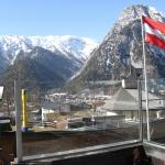 Alpenhotel Edelweiss Foto