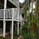 Sandy Beach Resort Noosa Foto