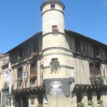 Façade Office de Tourisme du Pays Foyen