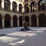 Photo de Euskal Museoa Bilbao Museo Vasco