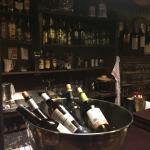In der Bodega - die Wein-Bar